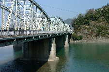 11:犬山橋/Inuyama Bridge