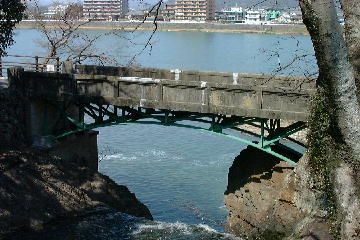 30:彩雲橋/Saiunbashi bridge